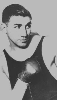 Hein Domgoergen boxer
