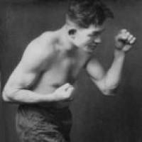 Franz Diener boxer