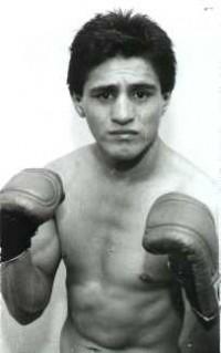 Hugo Rafael Soto boxer