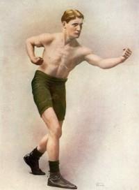 Jim Sullivan boxer
