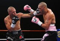 Shannan Taylor boxer