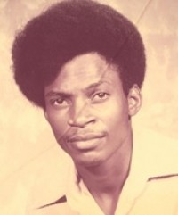 William Jackson boxer
