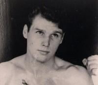 Billy Ellaway boxer