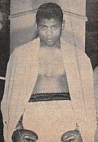 Hank Casey boxer