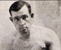 Howard Morrow boxer