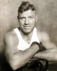 Tom Heeney boxer