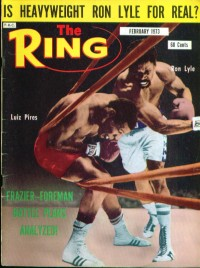 Luis Faustino Pires boxer