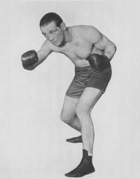 Jock Malone boxer