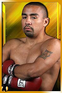 Rocky Juarez boxer