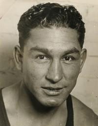 Bert Colima boxer