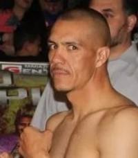 Joaquin Zamora boxer