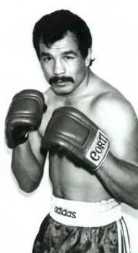 Pedro Decima boxer
