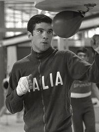 Giorgio Bambini boxer