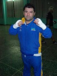 Miguel Angel Morales boxer