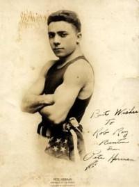 Pete Herman boxer