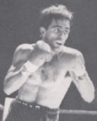 Boyd Trahan boxer