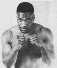 Darroll Wilson boxer
