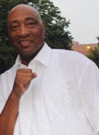 Terry McGroom boxer