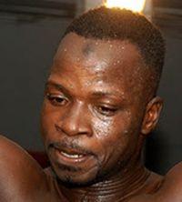 Dramane Nabaloum boxer