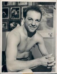 Al Hostak boxer
