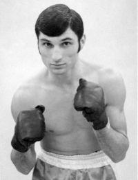 Paul Ferreri boxer