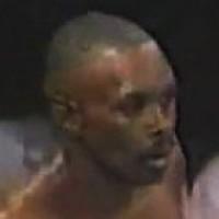 Bruce Johnson boxer