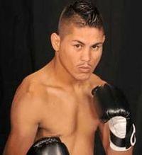 Miguel Roman boxer