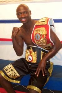 Antonio Tarver boxer