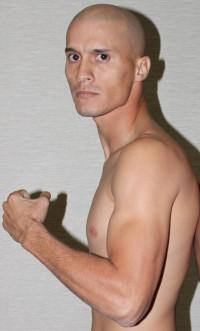 Ivan Valle boxer