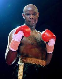 Matt Skelton boxer