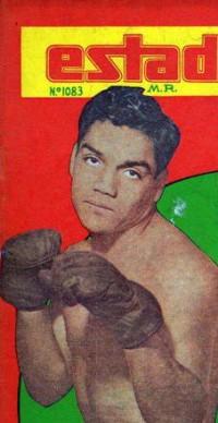Roberto Lobos boxer