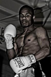 Ignacio Mendoza boxer