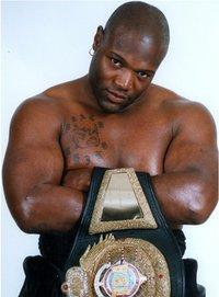Clifford Etienne boxer