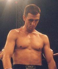 Jose Ramon Escriche boxer