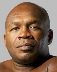 Sherman Williams boxer