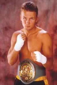 Andras Galfi boxer