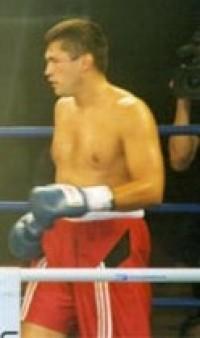 Zoltan Beres boxer