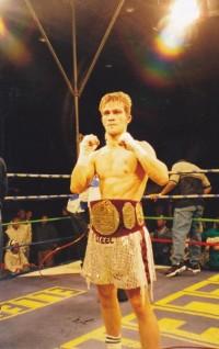 Martin Jacobs boxer