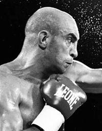 Lorenzo Cosseddu boxer