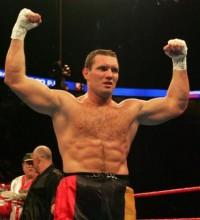 Albert Sosnowski boxer