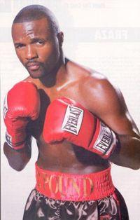 Steve Forbes boxer