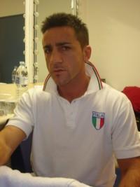 Gianluca Branco boxer