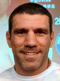 George Arias boxer