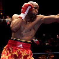 Robert Roselia boxer