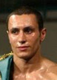 Simone Rotolo boxer