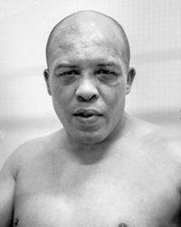 Jean Francois Traore boxer