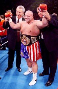 Eric Esch boxer
