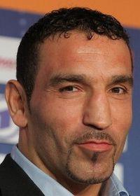 Firat Arslan boxer