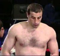 George Kandelaki boxer