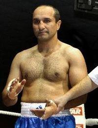 Asen Vasilev boxer